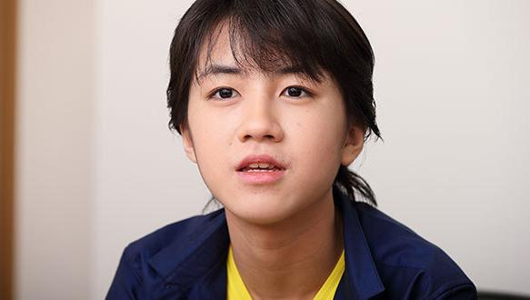 Ushida Tomoharu